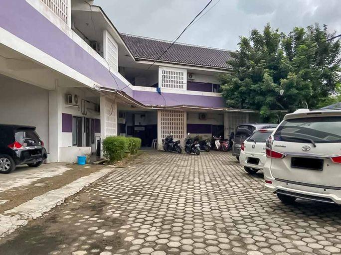 Violeta Guest House Syariah, Jambi