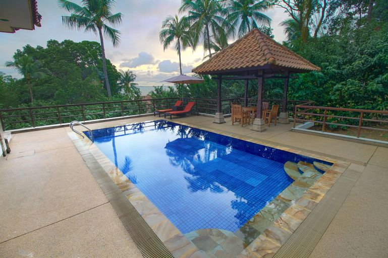 Indra Maya Pool Villas, Bintan Regency