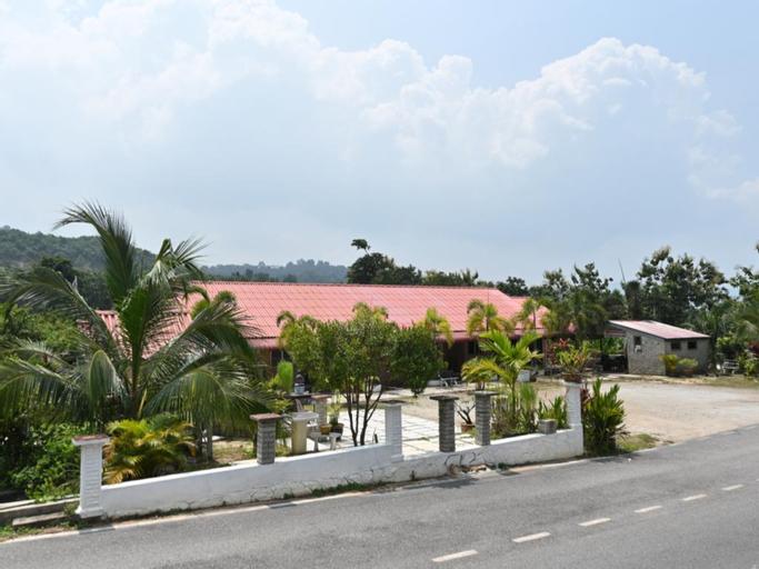 OYO 43982 Bj Bayview Inn, Langkawi