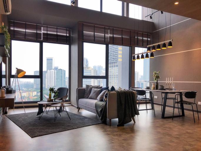 Expressionz Professional Suites  Wodages , Kuala Lumpur