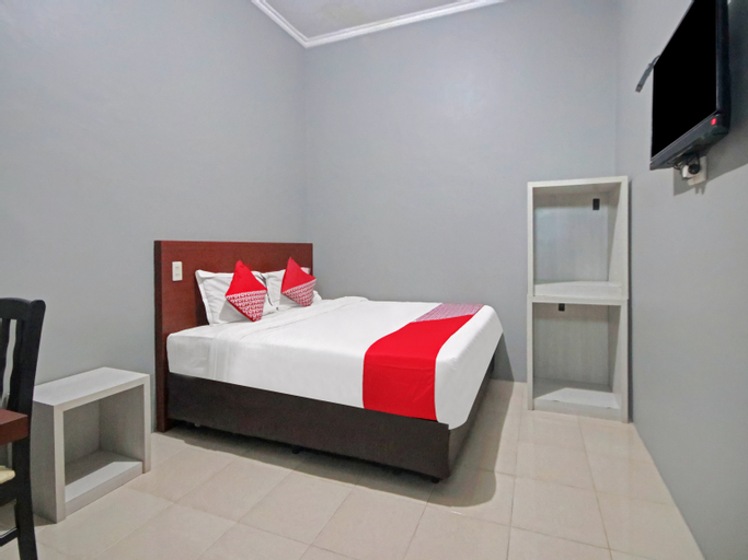OYO 90359 Sbh Residence, Medan