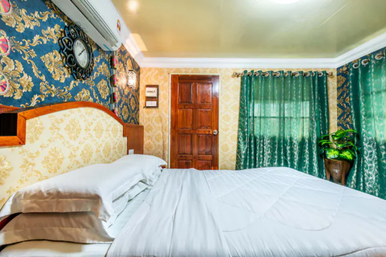 SPOT ON 90142 Bubul Paradise Inn, Semporna