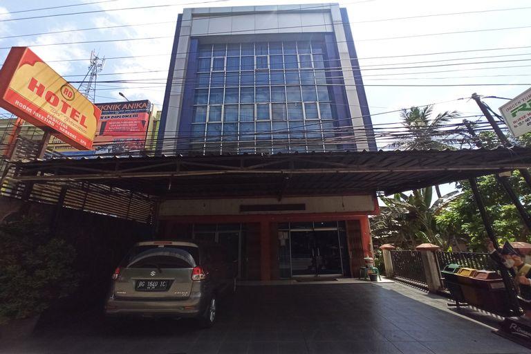 OYO 90390 Hotel Rd Premium, Palembang