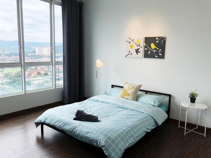 Luxury Home Above Mall - Infinity Pool, Kuala Lumpur
