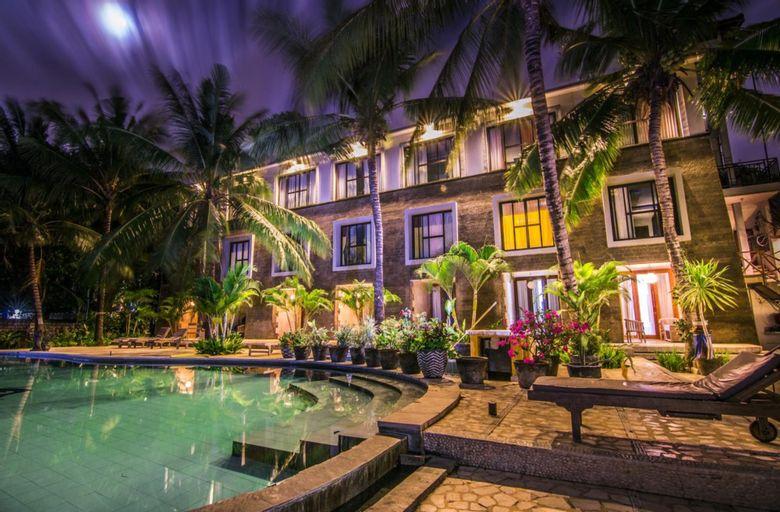 Jeje Hotel, Badung