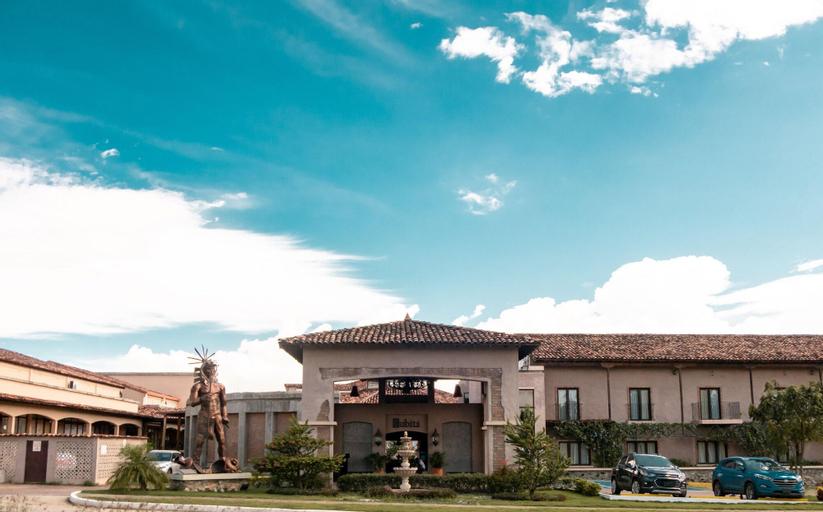 Hotel Cubitá, Chitré