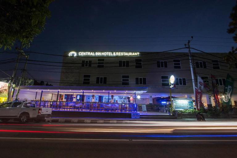 Hotel Central Inn Senggigi, Lombok