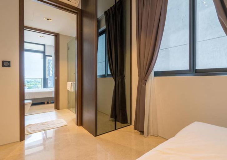 Luxury 2br Instaworthy, Singapura