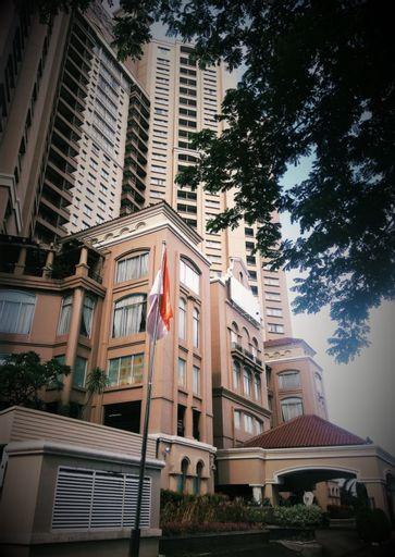 Ancol Marina Residence, Jakarta Utara