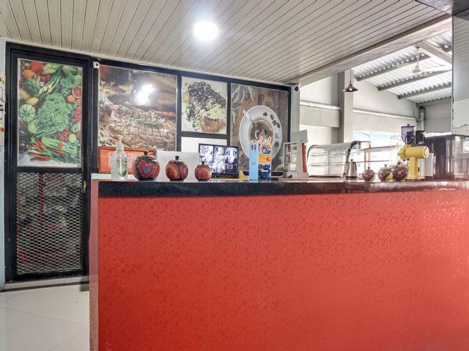 OYO 90314 Stadion Guesthouse Syariah, Serang
