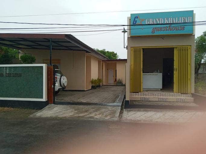 Grand Khalifah Sumbawa, Sumbawa