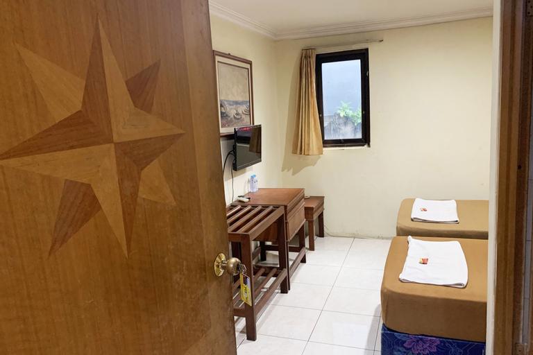 OYO 90380 Andalus Hotel Syariah, Surabaya
