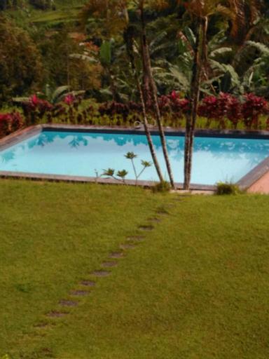 Villa Rahayu, Bogor