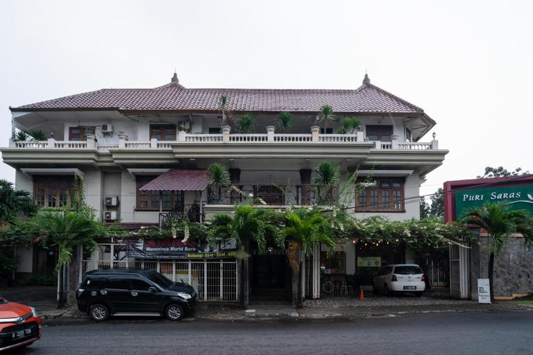 Puri Saras Bintaro Syariah, Tangerang