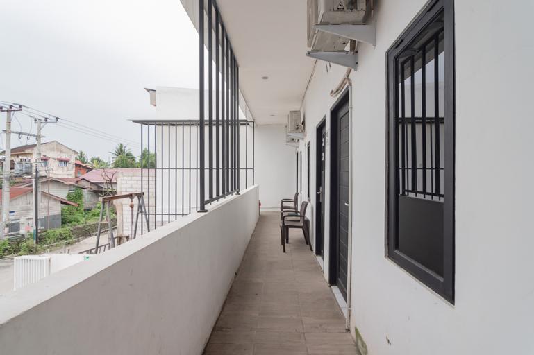 RedDoorz @ Sani Guest House, Balikpapan