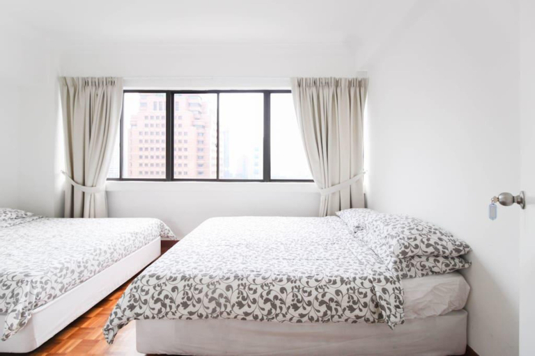 2br Orchard Suite, Orchard