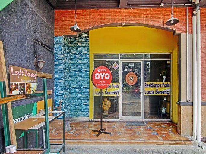OYO 90358 Poris Residence, Tangerang