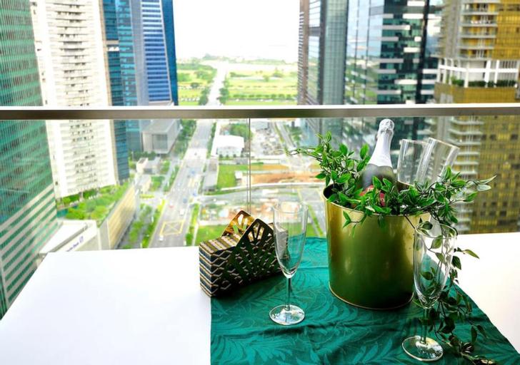 Luxury 2br Business Executive, Singapura
