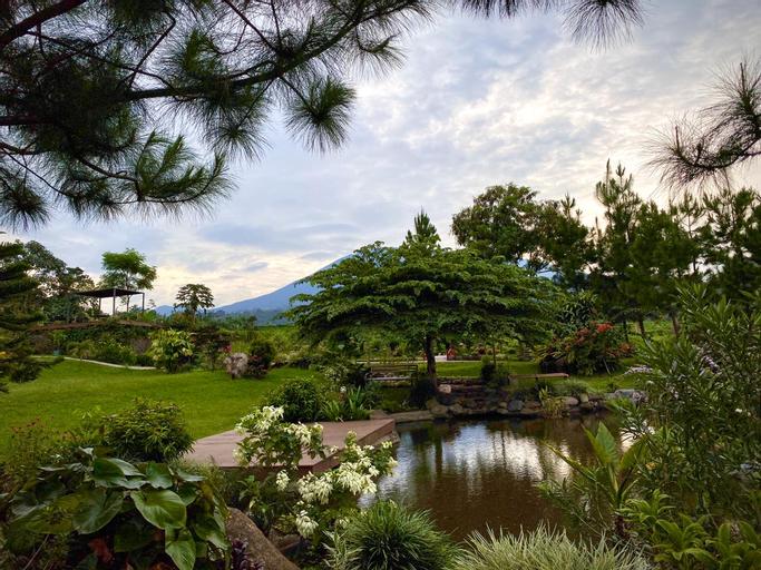 Padi Resort Pancawati Bogor, Bogor