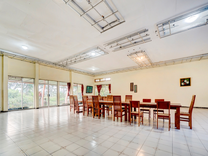 OYO 90371 Hotel Tawang Argo, Malang