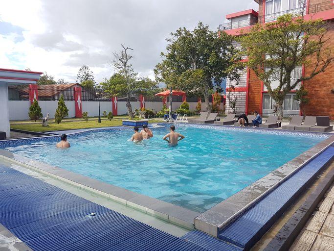 Grand Baliem Hotel, Jayawijaya