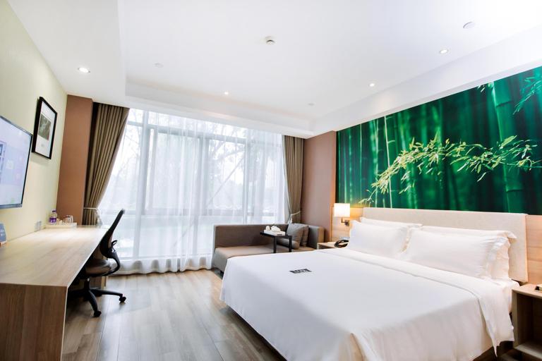 Atour Hotel Anji, Huzhou