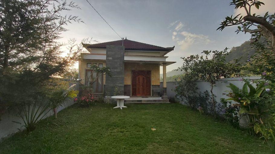 Pondok Sania Bedugul, Tabanan