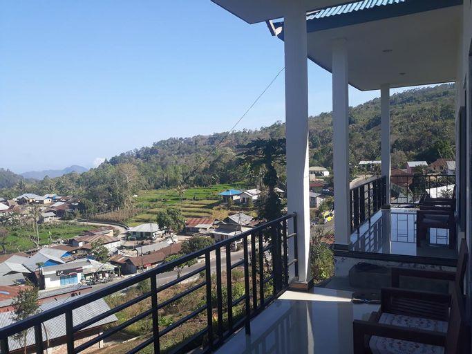 Mahakali, Ende