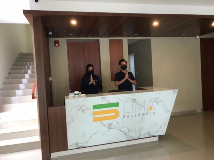 Lima Residence Tebet managed by EHM, Jakarta Selatan