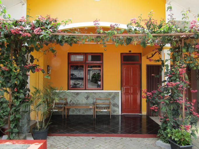 BIP Hotel Tawangmangu, Karanganyar