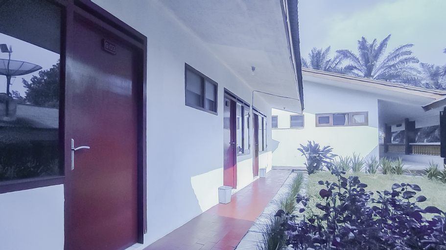 Burangrang Village, Bogor