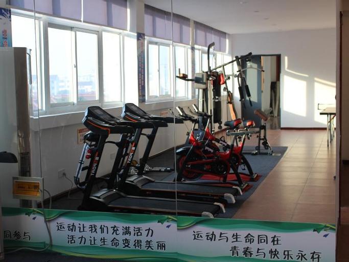 GreenTree Inn Jiangsu Changzhou Jintan Ximen Street Material Market Business Hotel, Changzhou