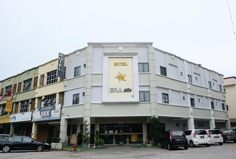 Era Plus Hotel (Formerly Known as Izumi Hotel @ 2 Balakong), Hulu Langat