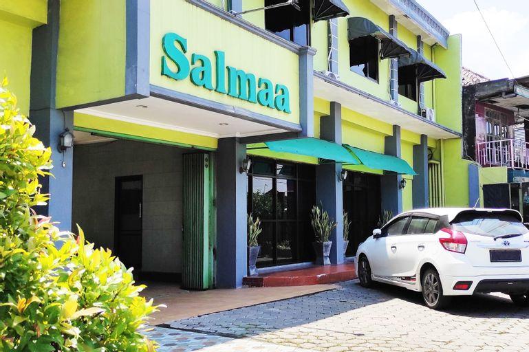 Hotel Salma Syariah, Kediri