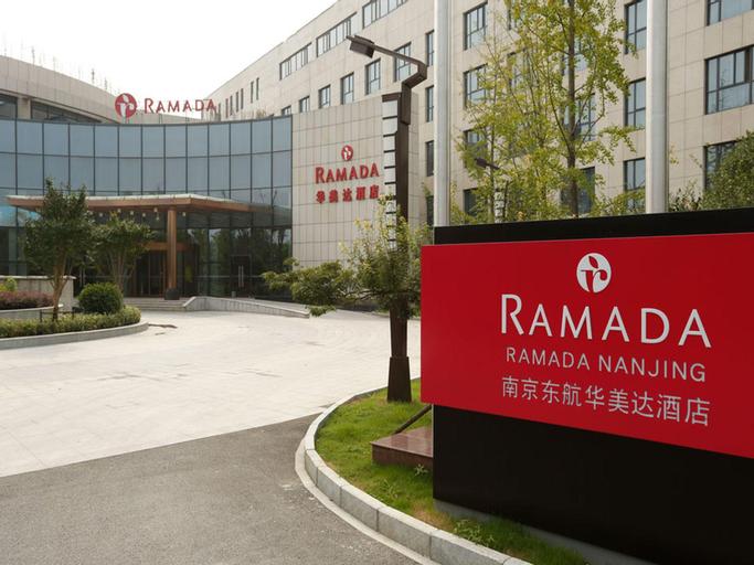Ramada by Wyndham Nanjing, Nanjing