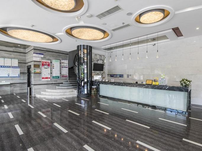 GreenTree Inn FuJian PuTan East WenXian Road New B, Putian