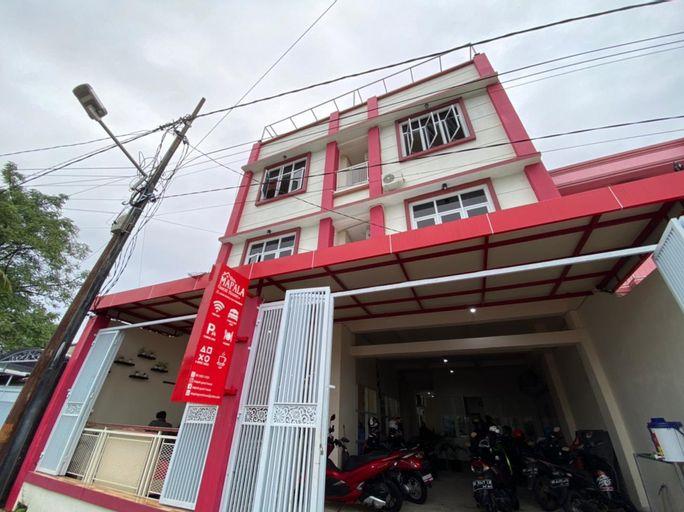 Mapala Guest House Makassar, Makassar