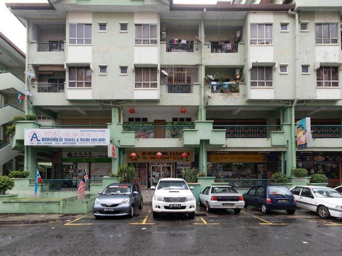OYO 89345 Api-api Gh, Kota Kinabalu