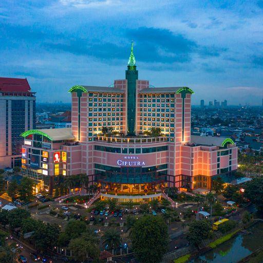Hotel Ciputra Jakarta managed by Swiss-Belhotel International, Jakarta Barat