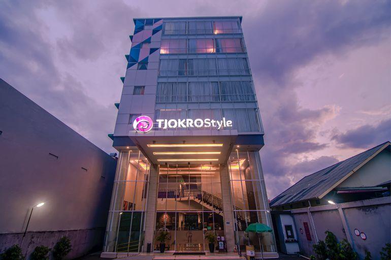 Tjokro Style Yogyakarta, Yogyakarta