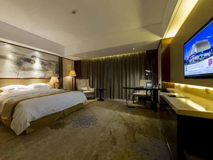 Yang Peng Jin Jiang Hotel, Yangzhou