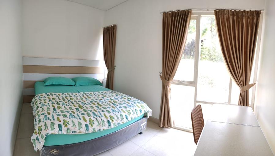 Villa Melvin Amarta Hills, Malang