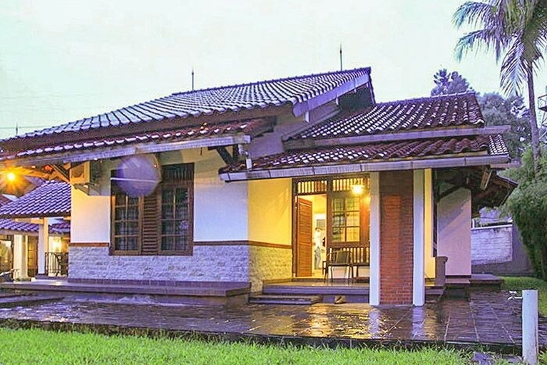 Citrus Garden Villas by Citrus House, Bogor