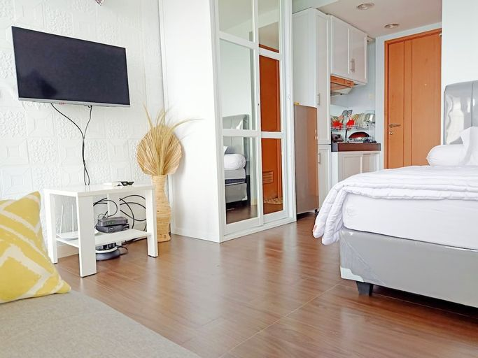 Comfort and Cozy Apartment at Margonda Residence 3, Depok