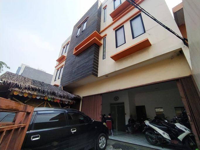 Wisma Mandala, Jakarta Barat