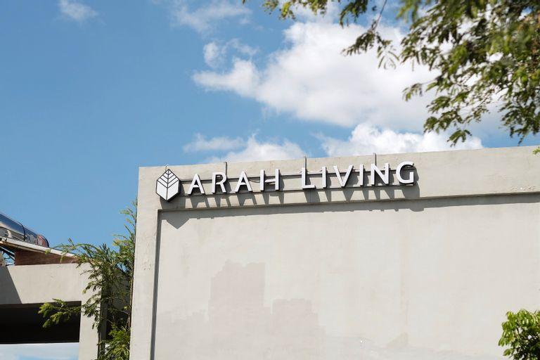 Arah Living, Yogyakarta