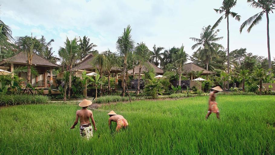The Sankara Resort by Pramana, Gianyar