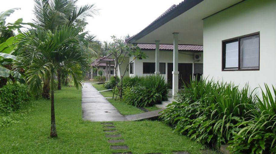 Japanese Villa Bali, Jembrana
