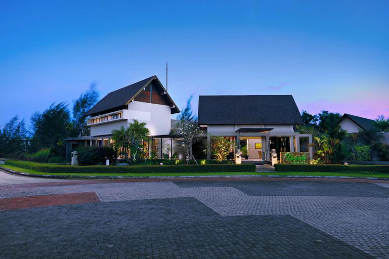 Kamuela Villas Lagoi Bay Bintan, Bintan