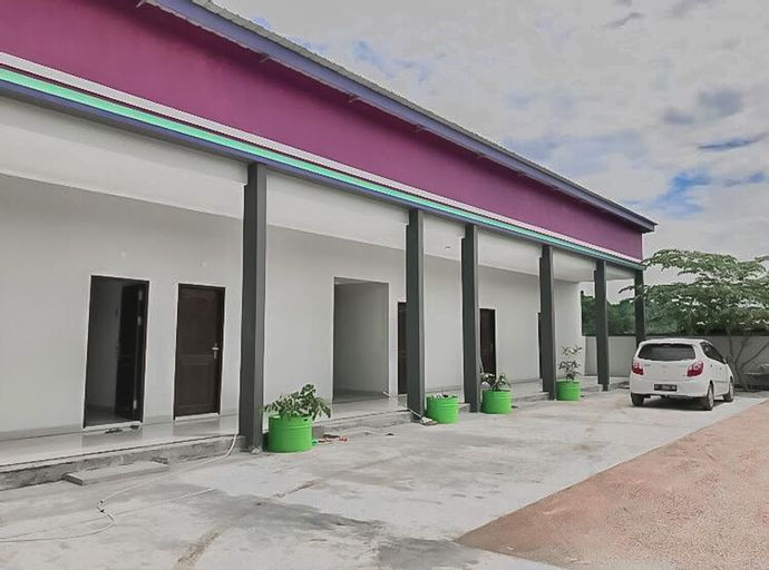 Tiara Guest House, Samarinda